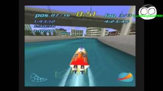 Rapid Racer / Turbo Prop Racing - Scribble Plays Retro PlayStation