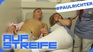 Party in der Arztpraxis: Wer hat die Medikamente geklaut? | #PaulRichterTag | Auf Streife | SAT.1 TV