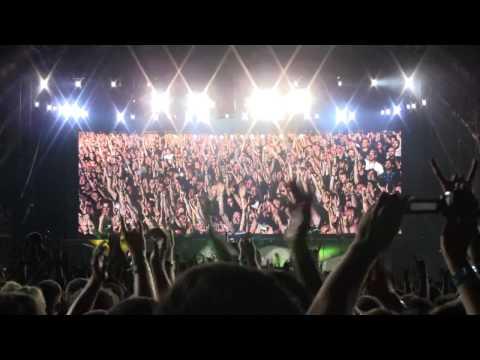 Metallica - Live at Sonisphere, Amnéville, France (2011) [Full show] [1080p]