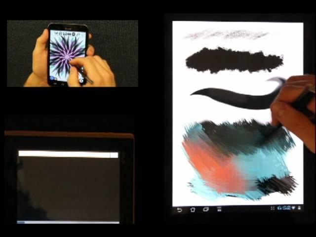 Infinite Painter Trailer