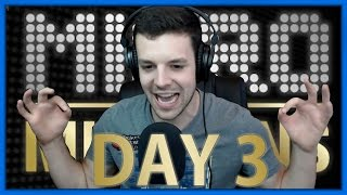 micro millions day 3 july 19th 2016 highlight