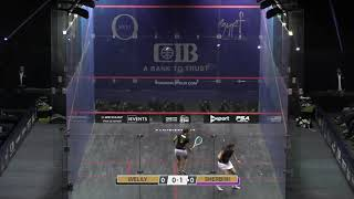 2 footed off forehand back wall