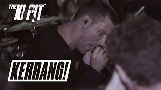 Parkway Drive – Carrion Live in the K! Pit