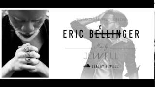 DJ JEWELL ( PARIS FRANCE ) x MIX SPECIAL ERIC BELLINGER x FREE DOWNLOAD LINK