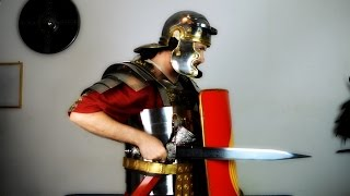Gladius - The Sword That Conquered the World