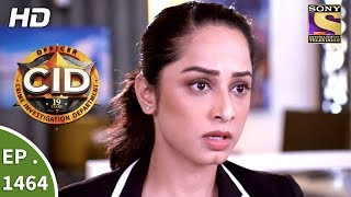 CID - सी आई डी - Ep 1464 - Diamond Ransom - 24th September, 2017