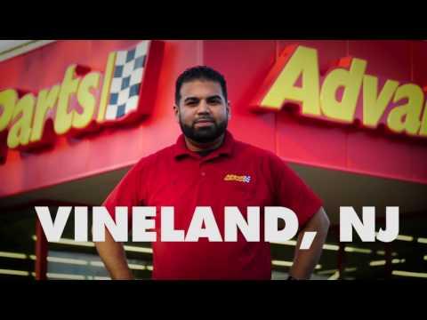 Team Member Stories - Joe G. - Vineland, NJ | Advance Auto Parts
