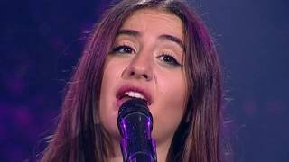 Arena Live Sona Rubenyan/Artsakh 12 11 2016