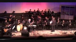 VCHS Jazz +Pete E. - Senorita Rita