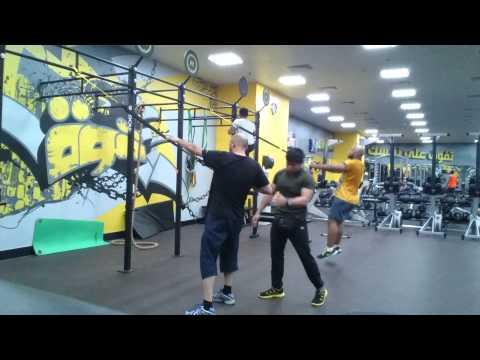 bodymaster squat machine
