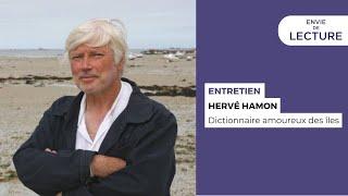 Envie De Lecture – Emission de novembre 2020. Le dictionnaire amoureux des Iles