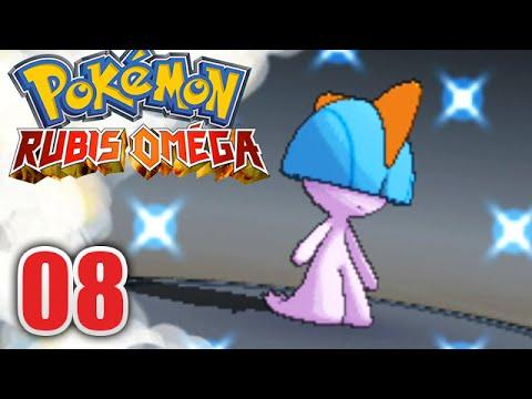 Pok mon rubis om ga 08 tarsal shiny youtube - Evolution pokemon diamant ...