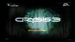 Фильм Crysis 3 - 2016 - Вступительный ролик - максимальное качество [1080p 60]