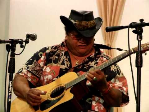 Sweet Georgia Brown performed by Multi Grammy Winner Led Kaapana