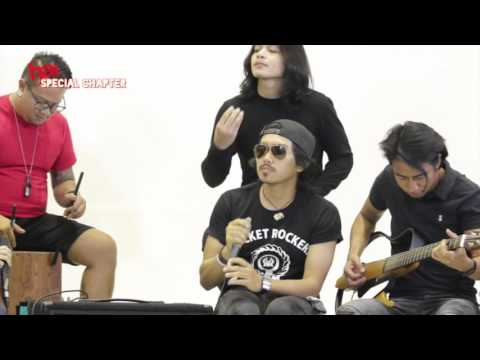 Download lagu baru MENUJU CAHAYA - Rocket Rockers x Killing Me Inside (Tribute to World Aids Day) Mp3 gratis
