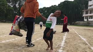 PALPUNG RIGLAM KYETSEL SCHOOL'S 1ST ANNUAL SPORTS DAY :) | SHERABLING MONASTERY