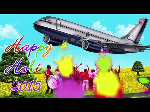 JOGIRA Special Aeroplane Holi Jukebox 2015 - HamaarBhojpuri NEW Addition