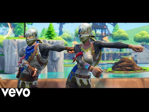 Fortnite - Floss (Official Music Video)