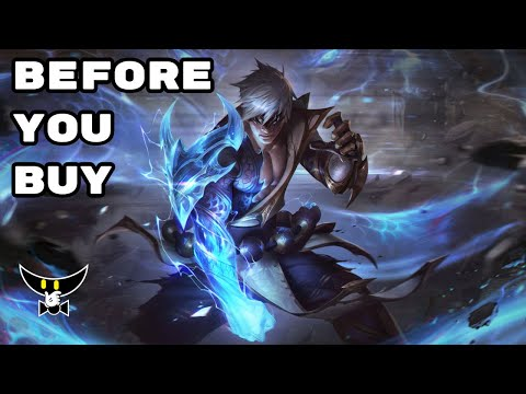 Before You Buy Storm Dragon Lee Sin