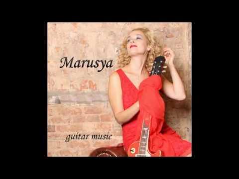 """Marusya & groupe """"LIMA"""" -   jazz mix"""
