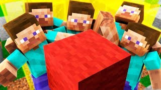 Minecraft Mini-Game: CAPTURE THE WOOL FT. TEAM CRAFTED?!