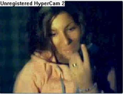 Msn girl video