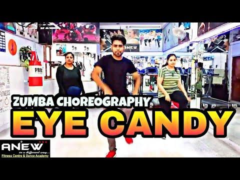 Eye Candy Easy Dance Step | Dance Choreography | Deep Money | New Song 2018