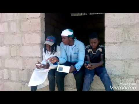 Kumo boys comedy bushkiddo