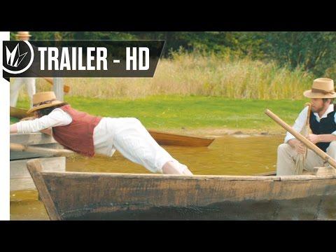 Cezanne et Moi Official Trailer #1 (2017) -- Regal Cinemas [HD]
