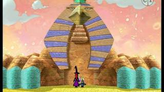 Cyberchase: Talking to the Sphinx thumbnail