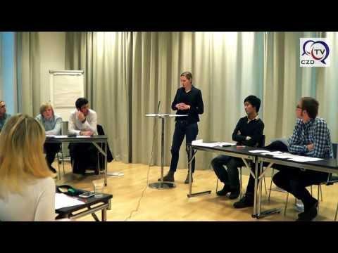 Lund IV 2013 - Novice Final