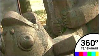 Не для детей: жителей Балахны оскорбил эротический фонтан