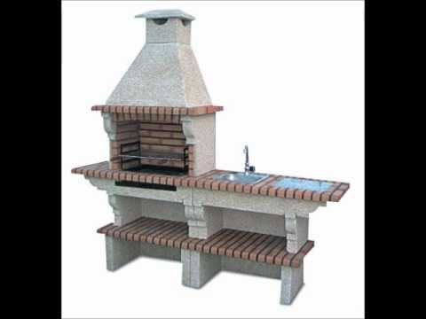Brick barbecue Manufacturer-Online Catalogue in brick Barbecue,bbq pit,brick BBQ