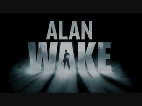 Alan Wake - The Poet And The Muse (Subtitulado Al Español).