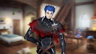【Fate/EXTELLA LINK】絆会話イベント&プレゼントまとめ【クー・フーリン】