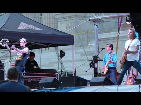Gin Blossoms - Found Out About You - Live 2017