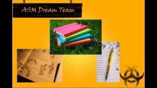 الطب فيه سم قاتل مع ASM dream team