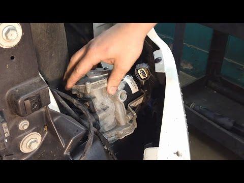 Ford Windstar Freestar IMRC Failures P2004-P2007 Repair
