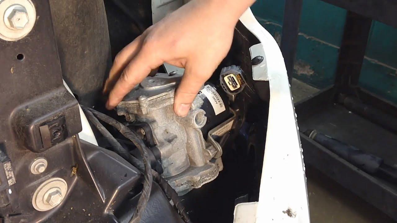 medium resolution of 2011 2012 ford f 150 3 5l ecoboost new recall 15n05 brake vacuum pump failures youtube