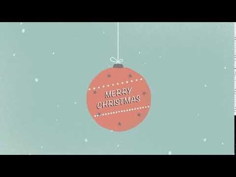▶MERRY CHRISTMAS REVEAL - AFTER EFFECTS PROJECT FILES - LOGO STINGS - HOLIDAYS