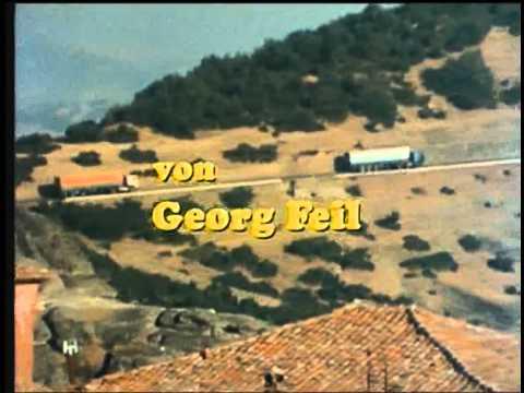 Auf Achse Titelmelodie Ausschnitt Serie 1985