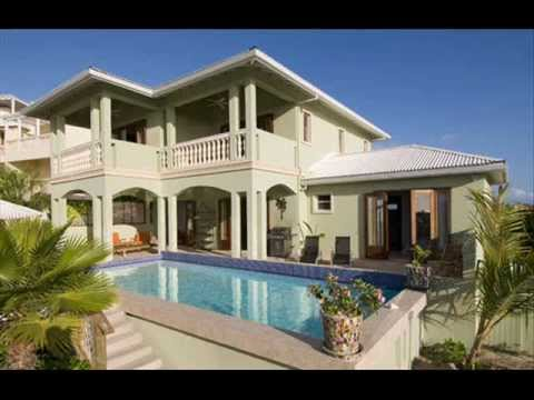 Villa d coration alger blida tipaza youtube for Plan des villas modernes