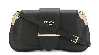 How to spot a fake PRADA SIDONIE BAG