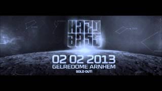HardBass 2013 Opening DJ Luna (HQ)
