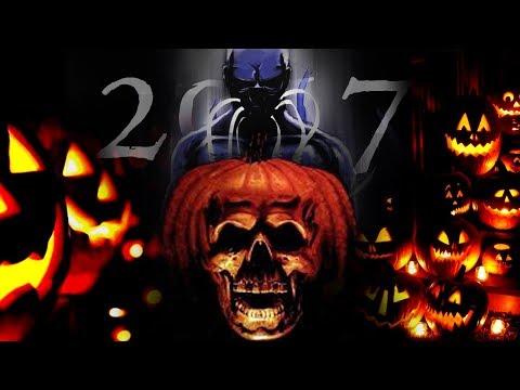 Halloween Countdown 2017 [COMPILATION]   CreepyPasta Storytime