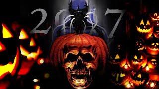 Halloween Countdown 2017 [COMPILATION] | CreepyPasta Storytime