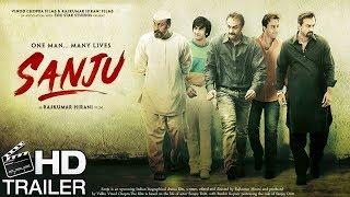 "FILM INDIA TERBARU ""SANJU 2018"" (Official Trailer)Ranbir Kapoor   Rajkumar Hirani"