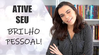 LIBERTE-SE DA SIMBIOSE AFETIVA E ATIVE TODO SEU BRILHO PESSOAL! - Bárbara Moreira / DesprogrAME-SE!