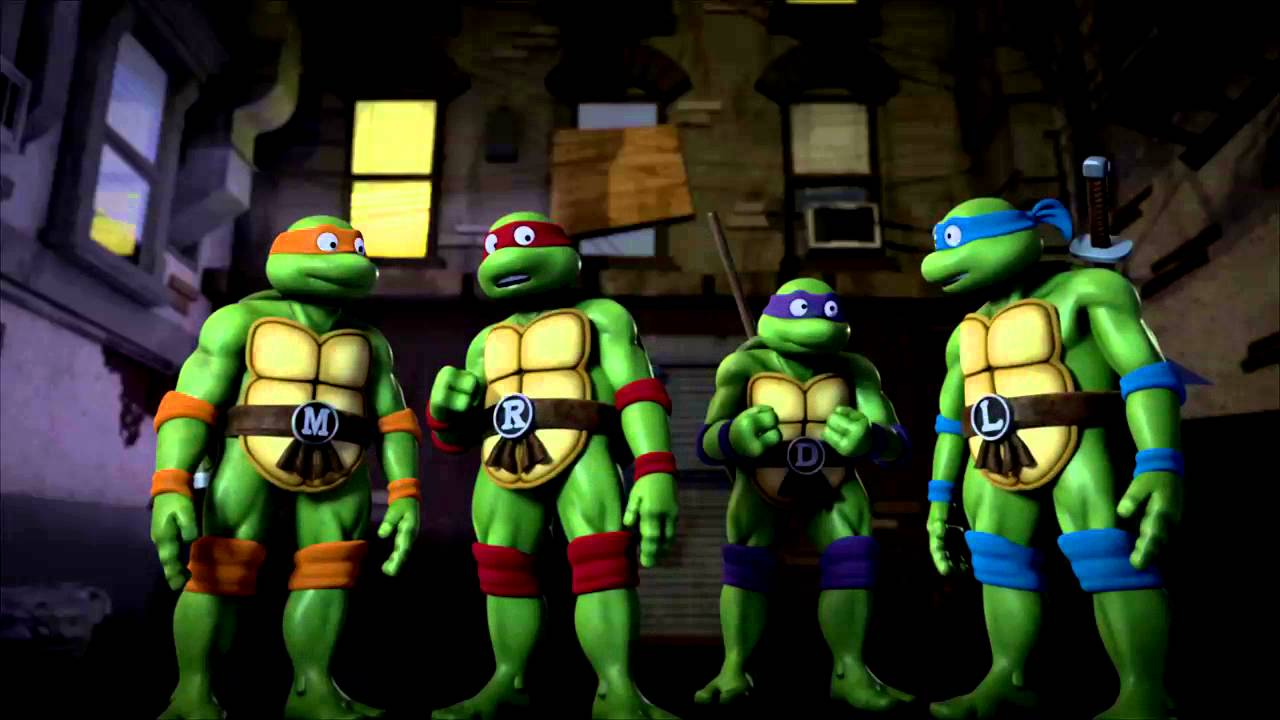 Teenage Mutant Ninja Turtles 2012 Neuralizer Toy : Teenage mutant ninja turtles episode quot trans