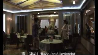 aprenda japonés con estos dramas este drama se llama Arifureta kise...